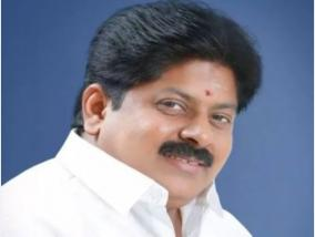 former-minister-manikandan-s-bail-case-judgment-tomorrow