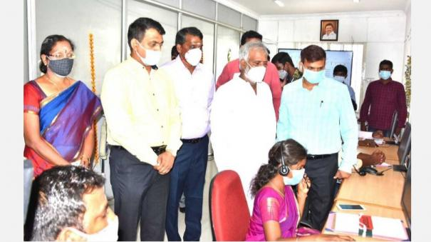 public-grievance-center-for-the-facility-of-devotees-opening-at-the-office-of-the-hrce-department