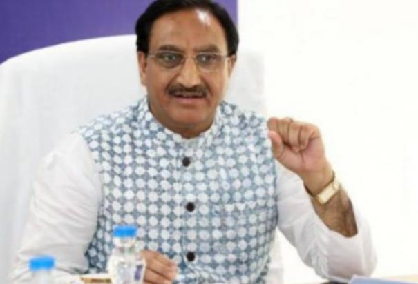 cbse-board-exams-education-minister-to-interact-with-students-today