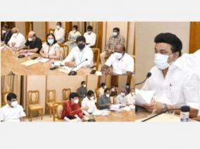 increased-relaxation-in-curfew-chief-minister-stalin-s-consultation-with-medical-experts