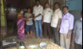 aiadmk-district-secretary-who-helped-a-student-who-was-involved-in-the-vegetable-business-after-the-death-of-his-father