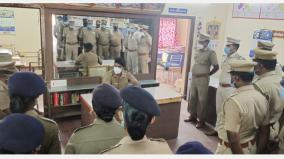 act-with-a-sense-of-duty-to-the-public-who-come-to-lodge-a-complaint-tirupatur-sp