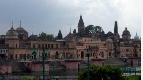 ram-temple-land-corruption-complaint-ayodhya-sadhus-urge-pm