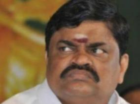 m-nirmal-kumar-appointed-as-third-judge-in-rajendra-balaji-case