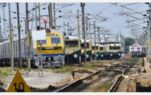 electric-trains