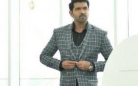 arun-vijay-to-act-in-web-series-to-be-directed-by-arivazhagan