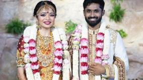 director-shankar-s-daugher-gets-hitched-cm-stalin-blesses-the-couple