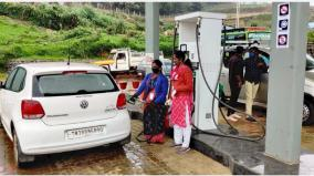 for-the-first-time-in-tamil-nadu-petrol-punk-run-by-tribal-women