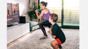 virtual-exercise