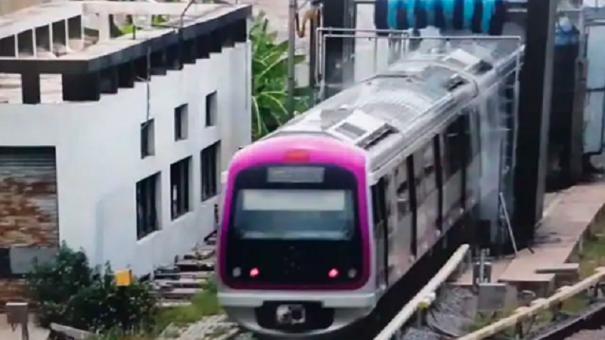 bengaluru-metro-to-run-every-5-minutes-in-peak-hours-from-tomorrow
