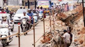 madurai-frequent-road-repair-works-hamper-online-classes-as-internet-cables-get-damaged-often