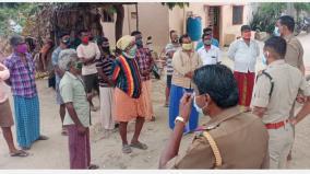 awareness-of-coimbatore-forest-department-to-narikkurava-people