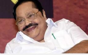 tamil-nadu-relies-on-trade-tax-minister-duraimurugan