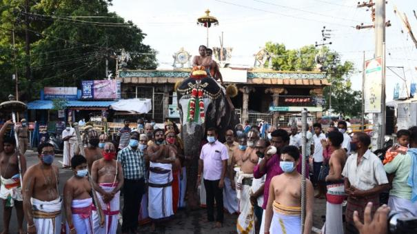 special-pooja-in-srirangam
