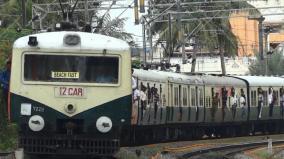 chennai-train
