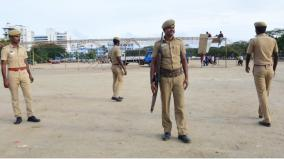 weekend-off-for-coimbatore-metropolitan-police-officers-commissioner-s-order
