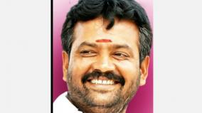 supporter-of-aiadmk-ex-minister-involved-in-mineral-looting-arrested-under-thuggery-law