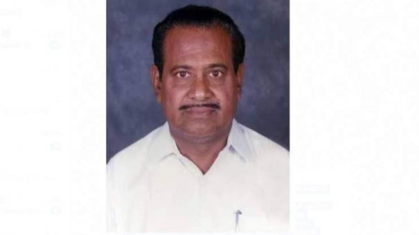 former-minister-senguttuvan-passed-away