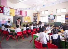 isro-gives-nod-to-parliamentary-panel-to-help-implement-satellite-tv-classrooms-for-school-students