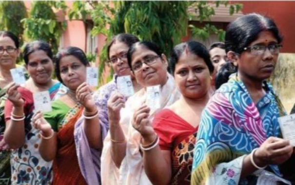 puducherry-has-only-two-female-ministers-in-58-years-with-the-highest-number-of-female-voters-will-there-be-representation-in-local-elections