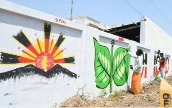 dmk-and-aiadmk-executives-reluctant-to-face-local-elections
