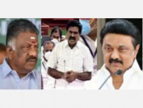 eswaran-s-remarks-against-jai-hind-should-be-removed-from-the-assembly-house-ops