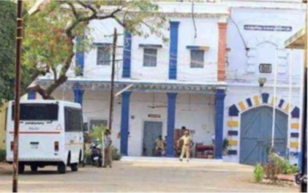 madurai-hc-bench-on-palayamkottai-prisoner-death