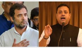 is-it-because-gandhi-family-didn-t-get-commission-bjps-retort-to-cong-questioning-rafale-deal