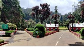 passengers-disappointed-with-non-opening-of-tourist-sites-in-ooty-merchants-frustrated