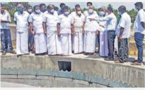 rs-23-crore-drinking-water-project-in-palani