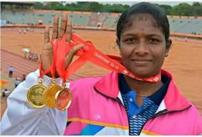 revathi-selected-for-olympic