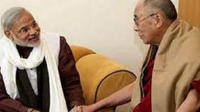 message-to-china-pm-modi-dials-dalai-lama-wishes-him-on-his-birthday