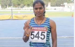 i-have-fulfilled-my-mother-s-dream-trichy-athlete-thanaletsumi-is-proud-to-have-qualified-for-the-olympics