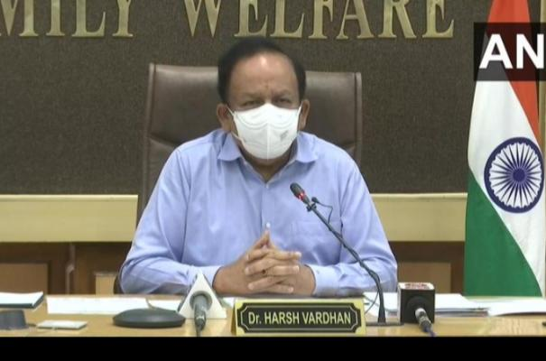 union-health-minister-dr-harsh-vardhan-resigns-from-union-cabinet-ahead-of-cabinetreshuffle
