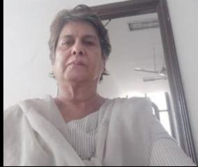 wife-of-late-union-minister-p-rangarajan-kumaramangalam-found-murdered-in-delhi-suspect-held