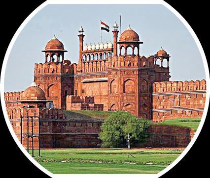 delhi-red-fort