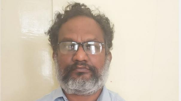 ex-minister-relation-arrested-in-farud-case