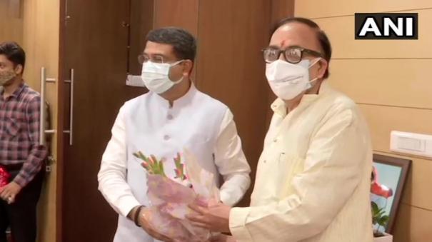 dharmendra-pradhan-is-new-education-minister