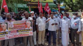 central-government-responsible-for-stan-swamy-s-death-marxist-accusation