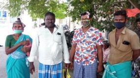 virudhunagar-gh-lady-complains-of-child-exchange