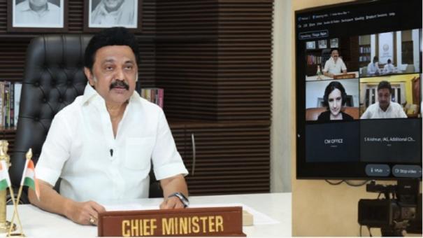 cm-speech-in-economic-advisors-meet-he-proposes-dravidian-model-of-development