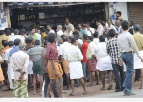 hc-slams-kerala-government-over-crowds-outside-bevco-outlets