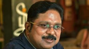 ttv-dhinakaran-writes-letter-to-partymen