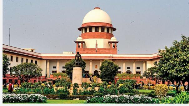 dont-summon-officials-unnecessarily-says-supreme-court