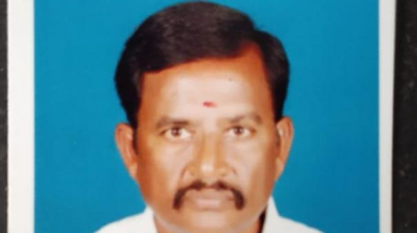 bus-driver-died-of-heart-attack-in-erode