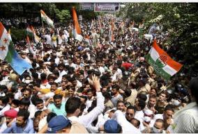 congress-plans-nationwide-campaign-against-fuel-prices