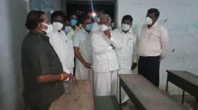 minister-sekar-babu-on-poombuhar-college