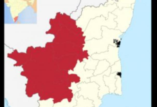 kongu-nadu-new-state-by-dividing-the-western-region-resolution-at-the-bjp-executive-committee-meeting