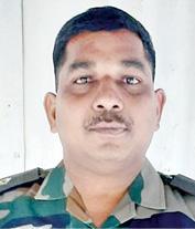 perambalur-army-man