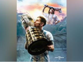 lionel-messi-dedicates-copa-america-triumph-to-the-argentines-and-maradona